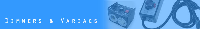 Dimmers-Banner